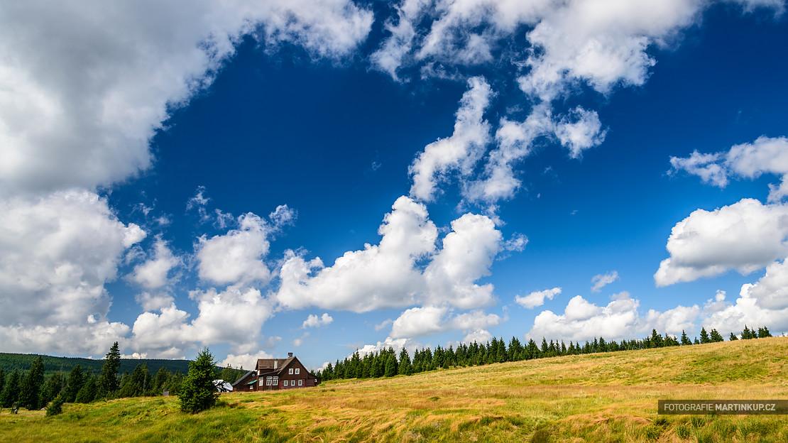 Jizerské hory, Česká republika - fotograf Martin Kup